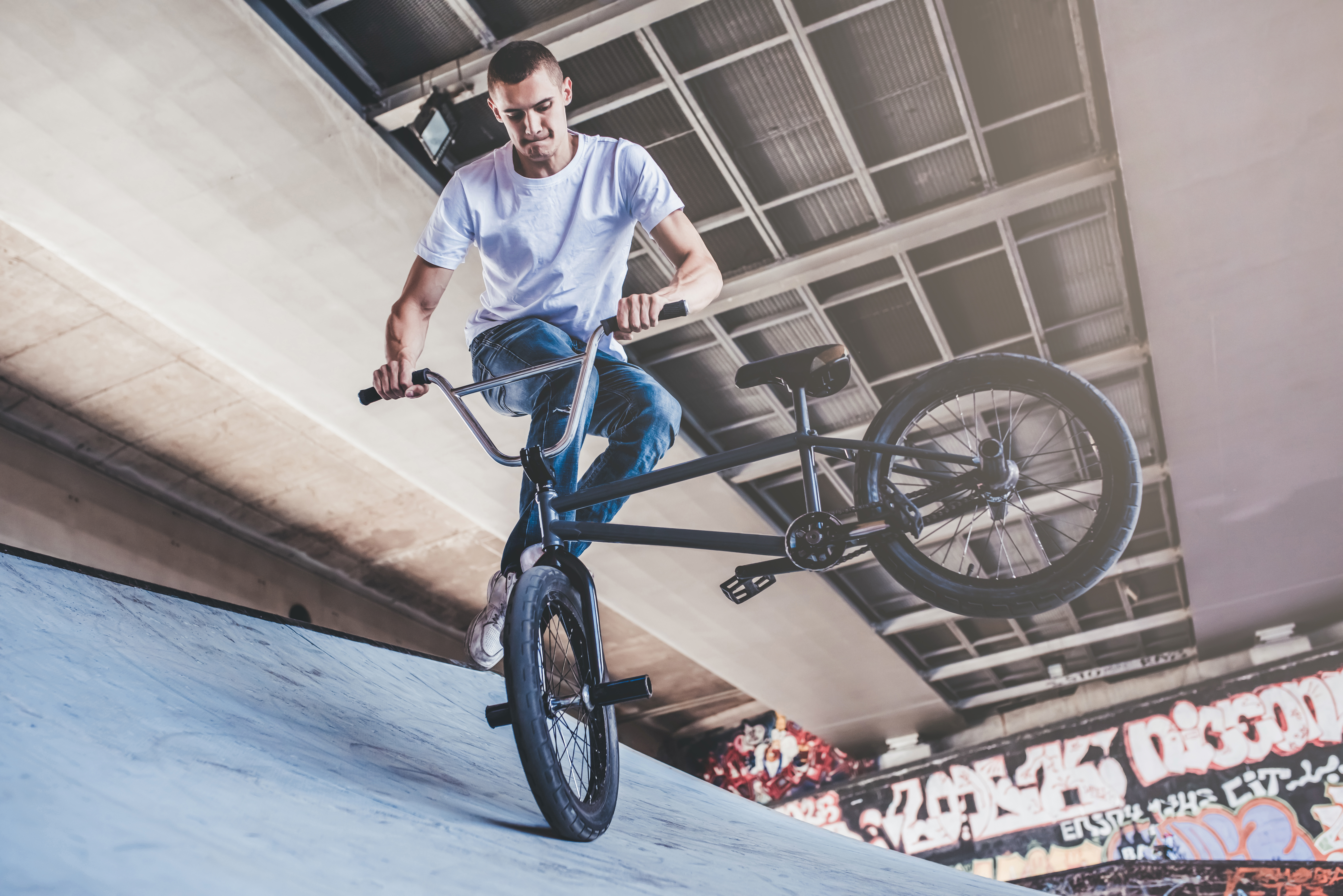 BMX Bike Stunt Pegs Grinding Freestyler Trick Nuts 10//14mm Axle 110mm Length